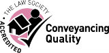 Law Society Conveyancing Quailty Accredited