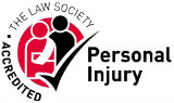 Personal Injury Accredited